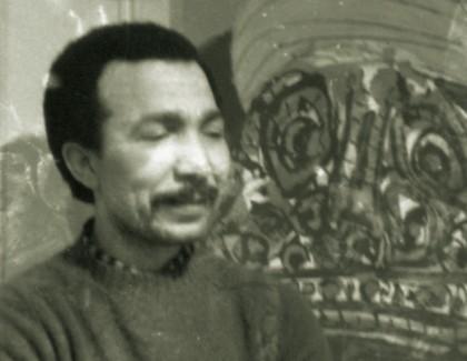 Hommage posthume à Aziz Abou Ali, le graveur de la solitude