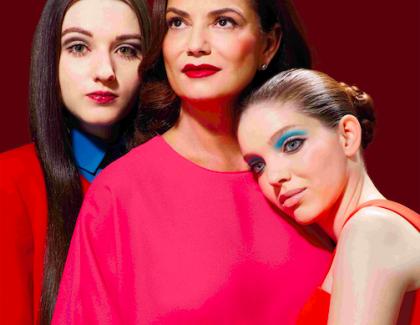 Avon s'engage pour l'autonomisation des femmes