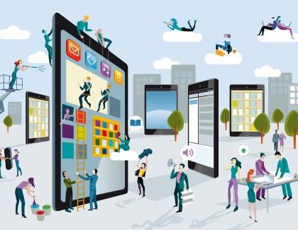 Big data : Quelle maturité pour les entreprises marocaines