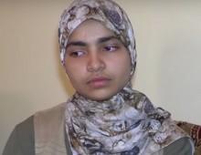 Imane, meilleure bachelière du Maroc