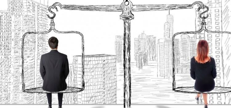 Inégalités professionnelles : l'incassable plafond de verre