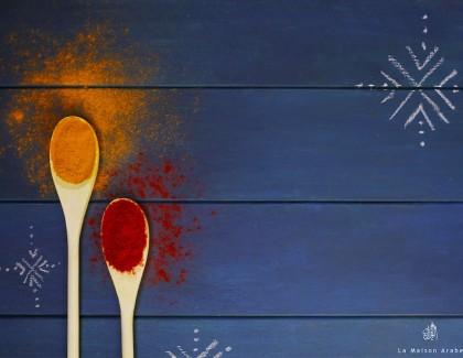 Les secrets de la cuisine marocaine en moins d'une heure