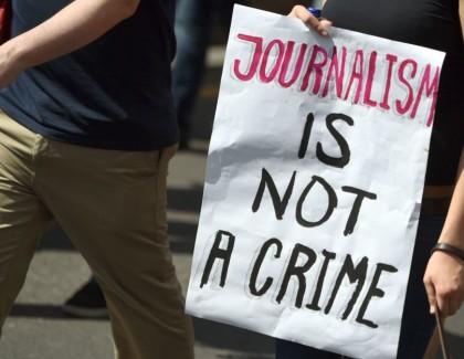Rapport 2017 de RSF, la liberté de la presse toujours menacée