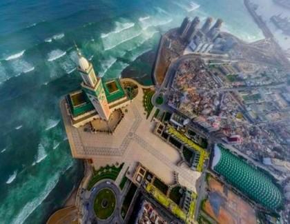«Le Maroc vu du ciel», un portrait aérien du Royaume