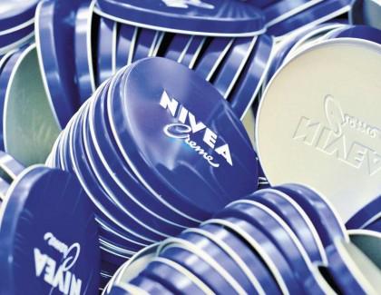 Nivea va lancer son premier parfum