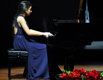 Nora Ayadi remporte le Grand Prix Lalla Meryem