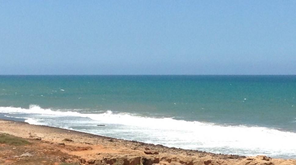 Voici les plagesoù il ne faut surtout pas se baigner en 2017