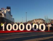 Renault exporte son millionième véhicule de Tanger Med