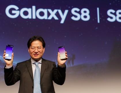 Galaxy S8 et S8+ arrivent au Maroc