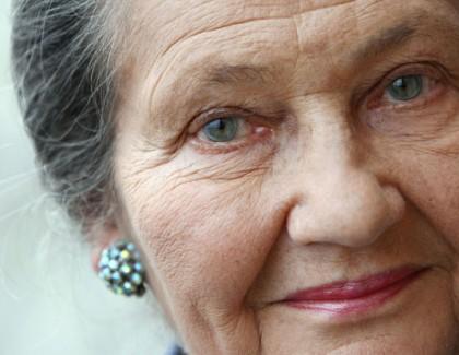 Simone Veil, la femme à l'esprit libre est décédée