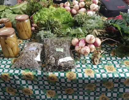 «Souk Al Fallah» le premier marché paysan public de Rabat