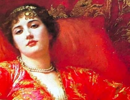La sultane du Caire de Dima Droubi