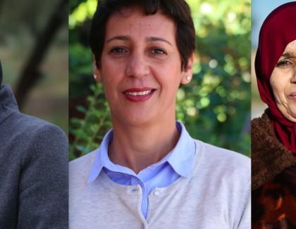 Prix Terres des femmes Maroc récompense 3 femmes engagées