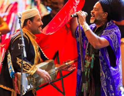 Festival Gnaoua : 20 ans de magie et de souvenirs à Essaouira