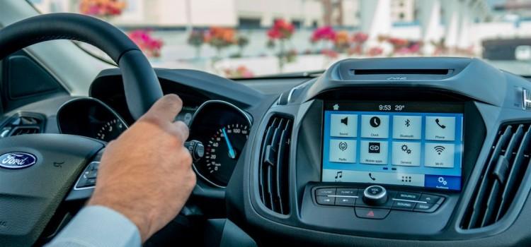 Ford : quand la voiture devient l'assistant personnel