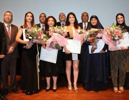 L'Oréal honore les femmes scientifiques