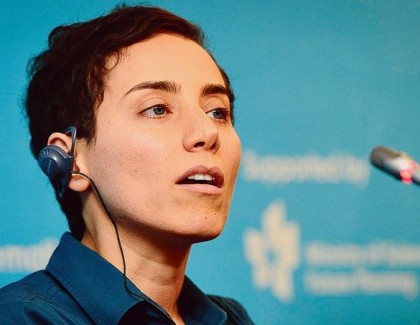 Disparition de la mathématicienne Maryam Mirzakhani
