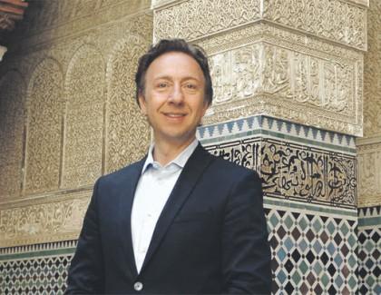 Sur les traces de Moulay Ismaïl