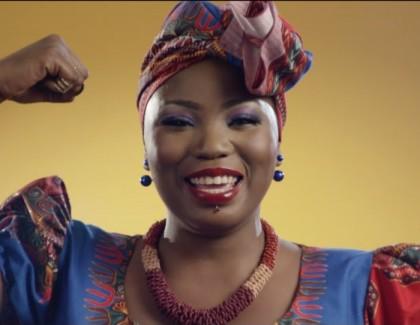 L'Afrique en couleurs au«Festival Voix de Femmes»