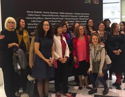 Artistes marocaines : «En avant toutes ! »