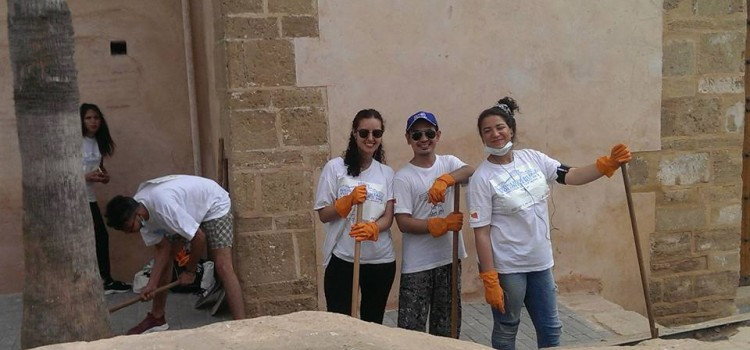 «Travaillons pour le patrimoine des Oudayas»