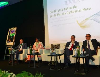 Débat National sur le Marché de Carbone