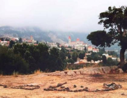 Au-delà des frontières à l'Espace CDG de Rabat