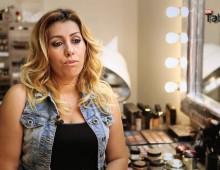 Le maquillage de la mariée selon Sofia Ngadi