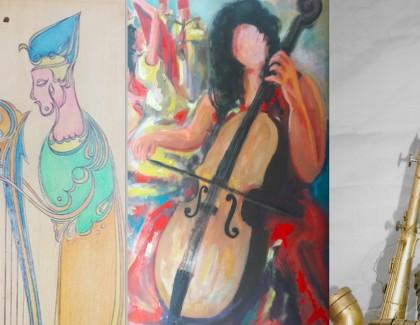 Musique et arts au festival l'Été des Oudayas