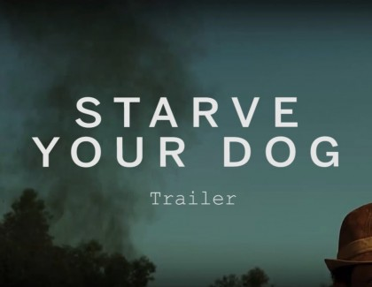 »Affame ton chien»au festival du cinéma arabe du Brésil