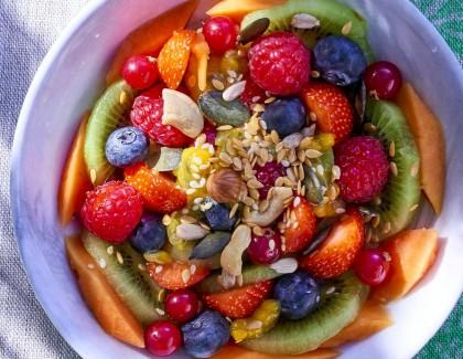 Miam-Ô-Fruit : une recette qui vous veut du bien