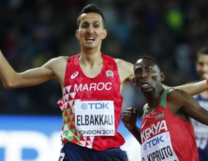 Jeux de Londres: Bravo Soufiane