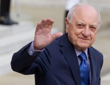 Pierre Bergé n'est plus