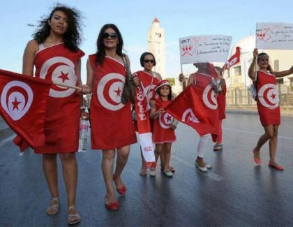 Les Tunisiennes autorisées à se marier avec des non-musulmans
