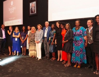 Women in Africa : 6 Africaines distinguées