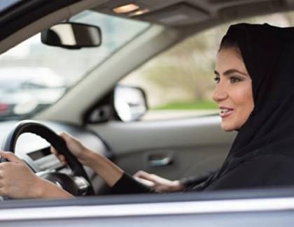 Les Saoudiennes autorisées à conduire