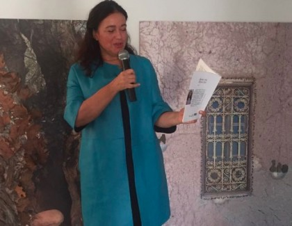 «Écris, vis, Élève-Toi» de Madiha Bennani
