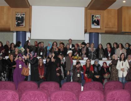 Le RFMN: le Mentoring, accompagnement des femmes pour le développement durable