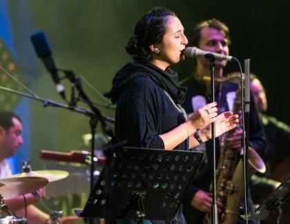 Jazz au Chellah : Une ouverture pleine de belles ondes!