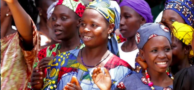 Women in Africa au coeur du leadership des Africaines