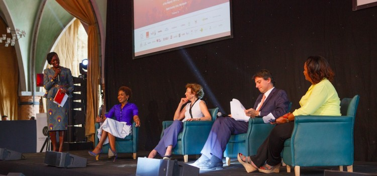 Women In Africa : les Africaines inspirantes
