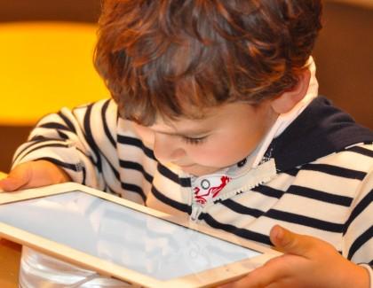Le «e-salama», ou Internet sécurisé pour nos enfants