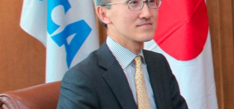 Hitoshi Tojima : «La JICA poursuivra sa collaboration avec le Maroc»