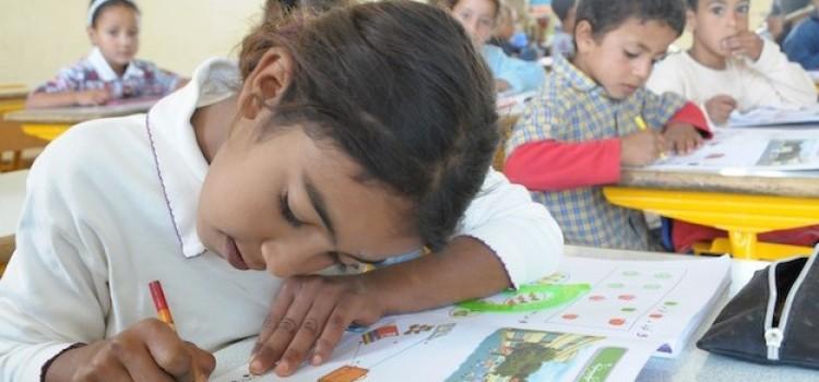 14,8% des jeunes filles de 15 à 24 ans sont analphabètes