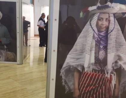Sur les pas de Leila Alaoui à Casablanca