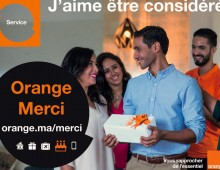 Orange merci, un programme fidélité innovant