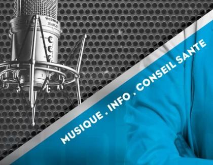 Radio Santé Maroc, la vie est belle!