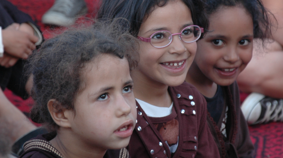 Journée de l'Enfance, la parole aux plus défavorisés
