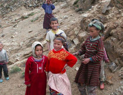 3 enfants sans abris sur dix sont des filles