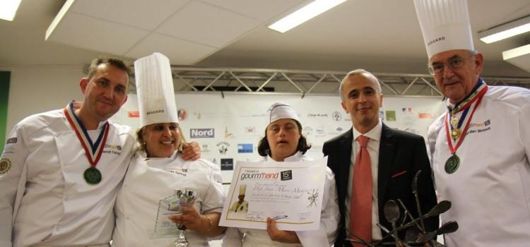 Gourm' Hand : des lauréates très spéciales distinguées !